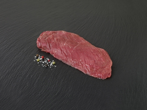 "Steak de bœuf ""Tende de tranche"""